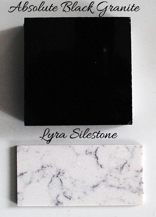 Kitchen Renovation Lyra Silestone