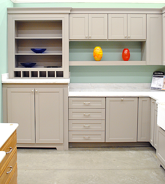 Sears Kitchen Cabinets