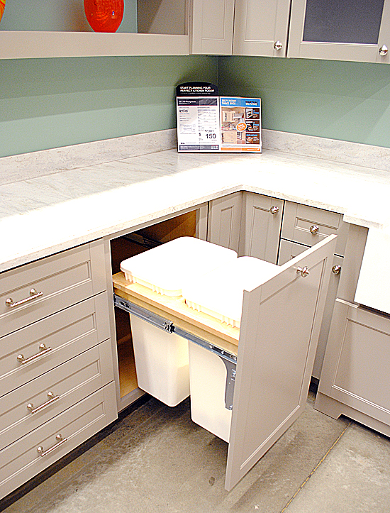 Home Depot Martha Stewart Kitchen Cabinets