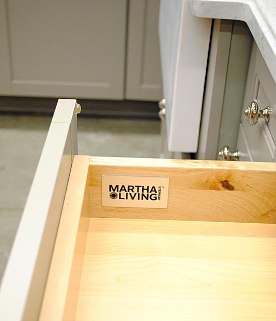 New Home Depot Martha Stewart Kitchen Cabinets