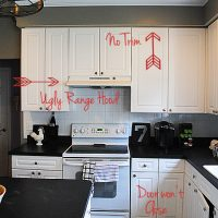 Kitchen Revamp with Home Depot