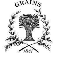 Printable French Grain Sack Wheat