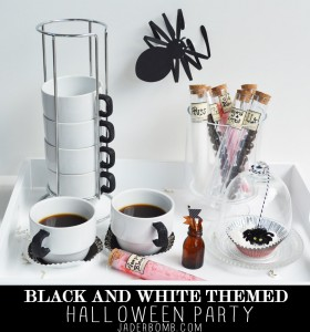 BLACK-AND-WHITE-THEMED-HALLOWEEN-PARTY