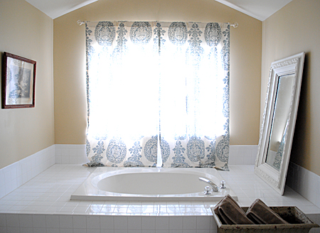 best paint colors master bathroom reveal - Best Paint For Bathroom