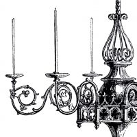 Vintage-Gothic-Chandelier-Image-GraphicsFairy-thumb
