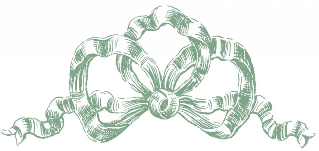Vintage Bow Image