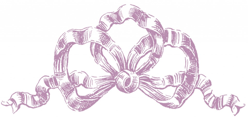 Vintage Ribbon Images