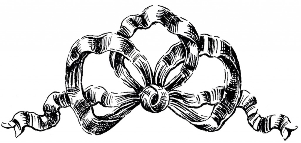 Ribbon Graphic