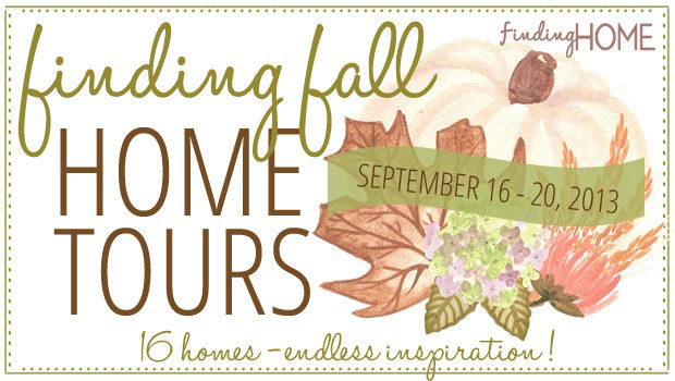 Finding Fall Home Tours BHG