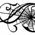 Spider Scrolls Image Left