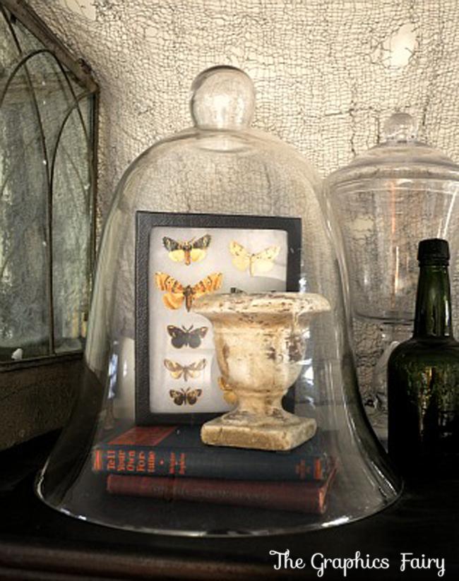 Moth Craft Project
