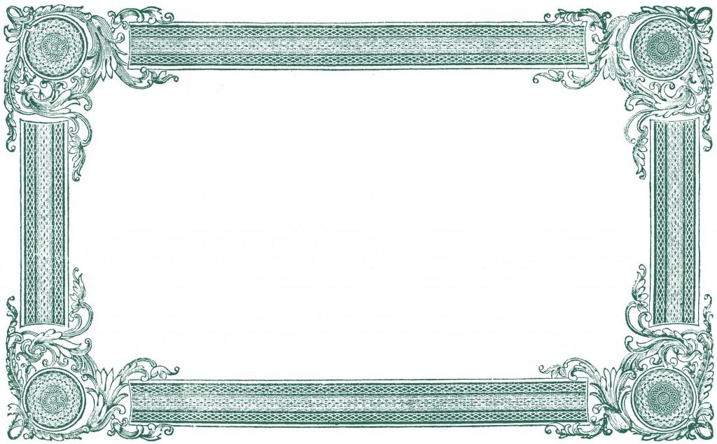 Free Frame Clip Art Images