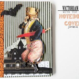 Halloween Journal Cover