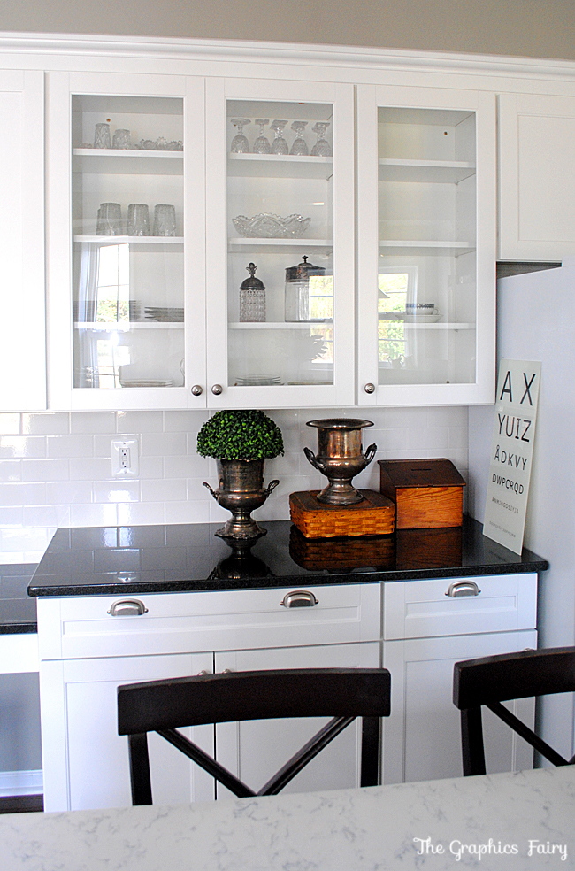 Kitchen Renovation Review of Martha Stewart Cabinets