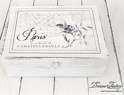 Paris Box