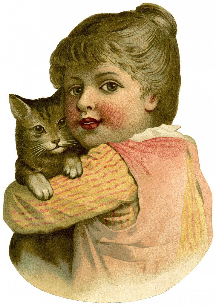http://thegraphicsfairy.com/wp-content/uploads/2013/10/Vintage-Child-Cat-GraphicsFairy-723x1024.jpg