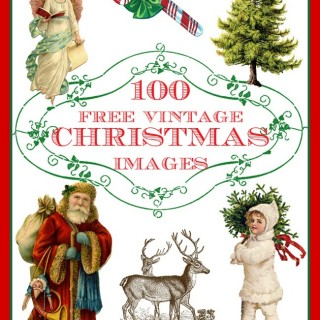 100 Free Christmas Images