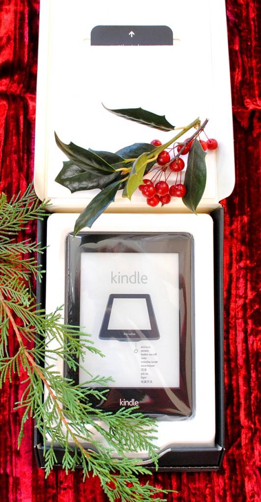 Amazon Kindle Paperwhite Gift Idea