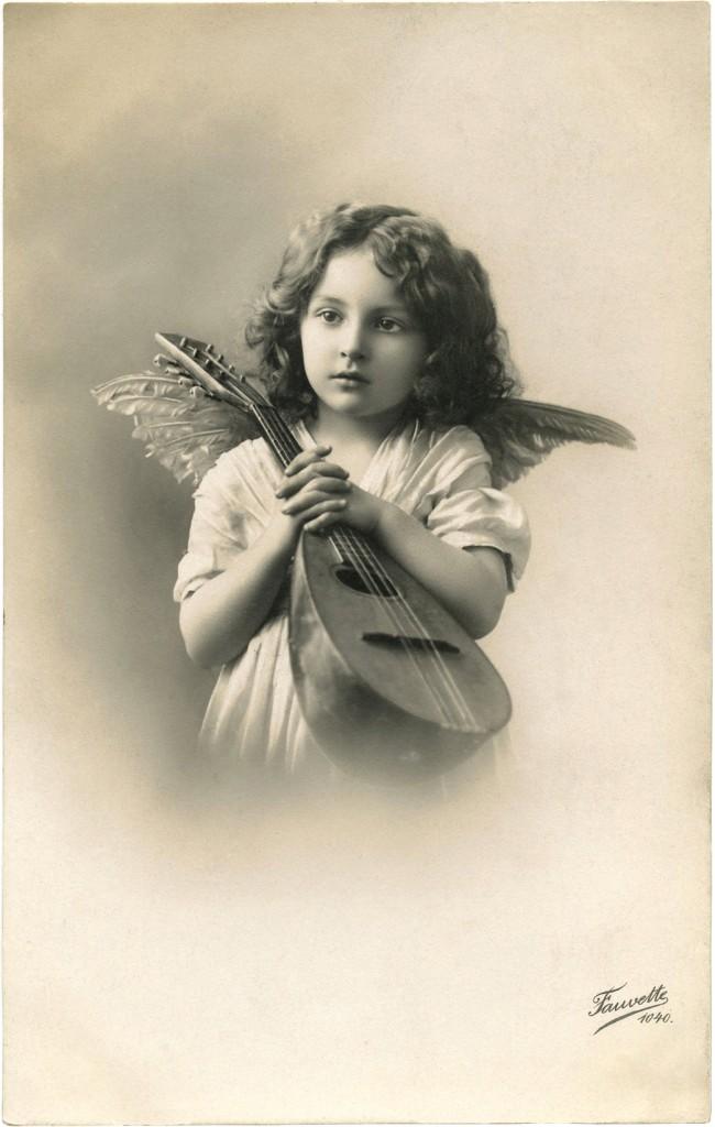 Angel Photo Image