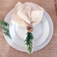 Book Page Crafts Tableware