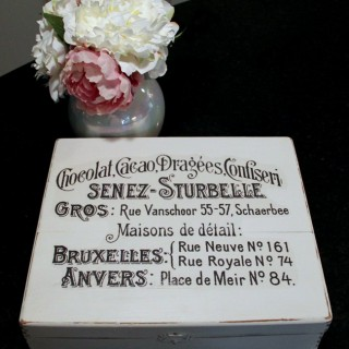 Chocolat Chalk Paint Box