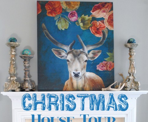 Christmas House Tour – 2013 Holiday Housewalk