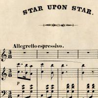 Free Vintage Sheet Music
