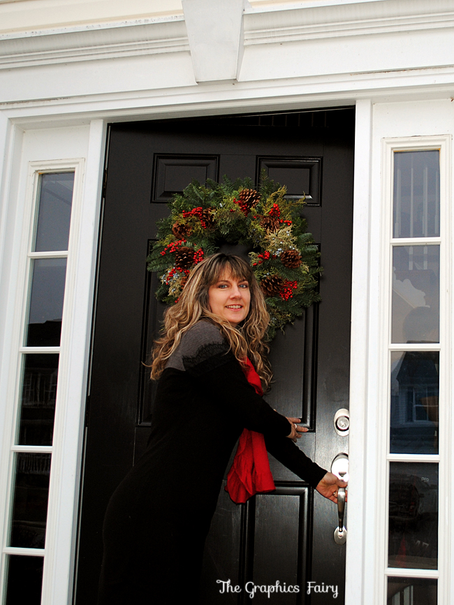 Holiday Housewalk 2013