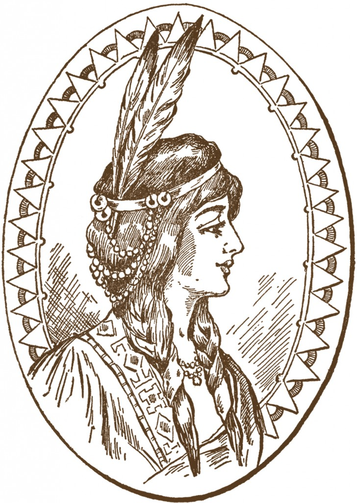 2020 Other | Images: Thanksgiving Indian Headdress Clipart