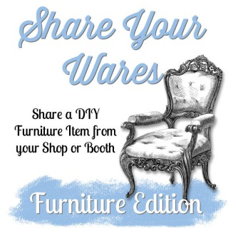 Attention DIY Furniture Sellers – Something Special for you!