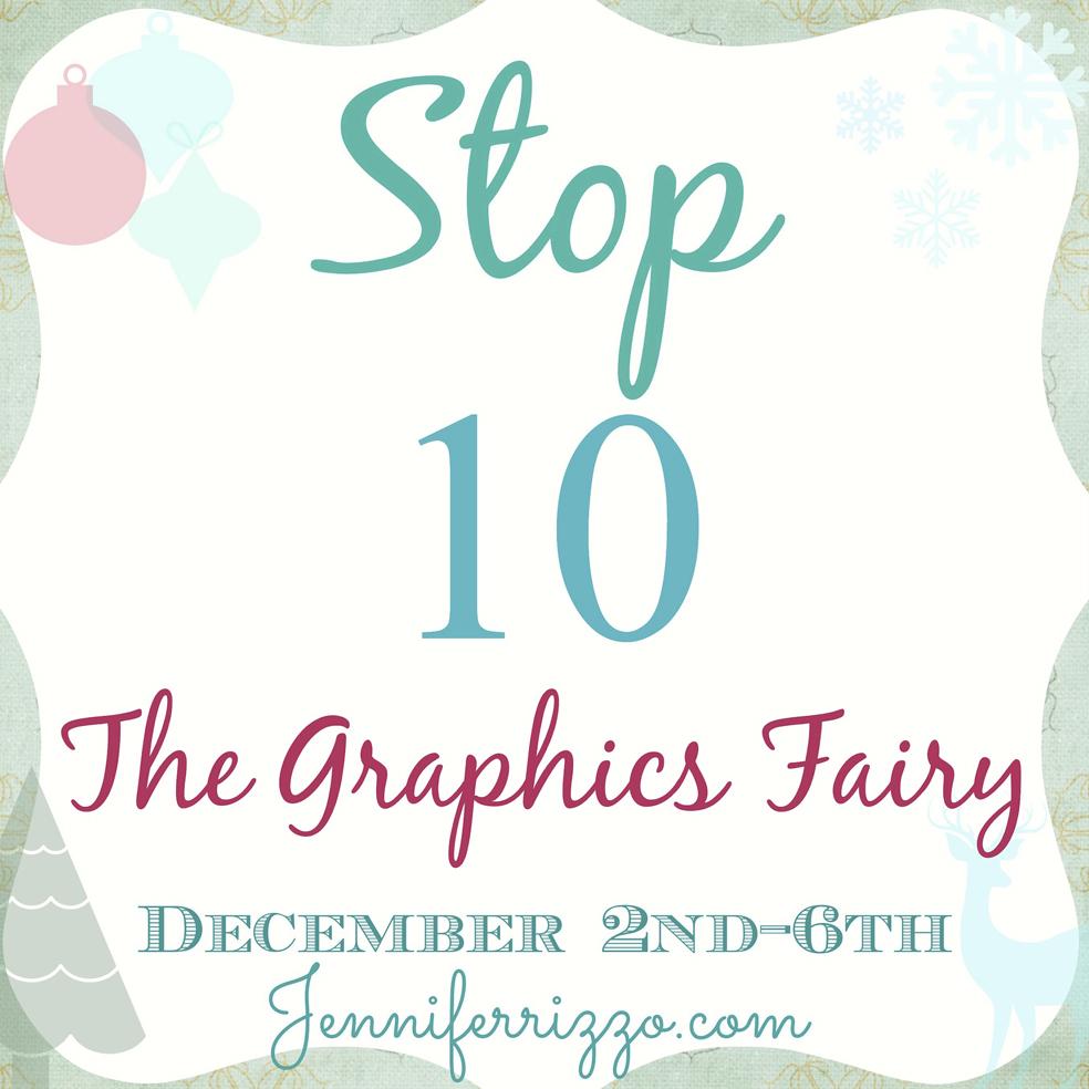 The graphics fairy 10-1b