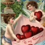 Cupids Valentine Image