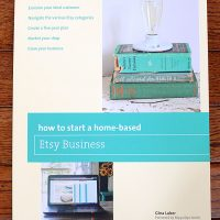 Etsy Book How To Guide