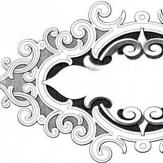 Free Public Domain Frame Image – Fabulous!