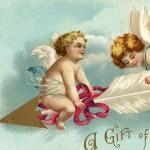 Free Vintage Valentine Picture