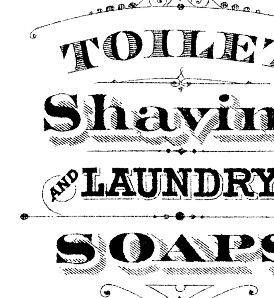 Laundry Soaps Printable GraphicsFairy Thumb