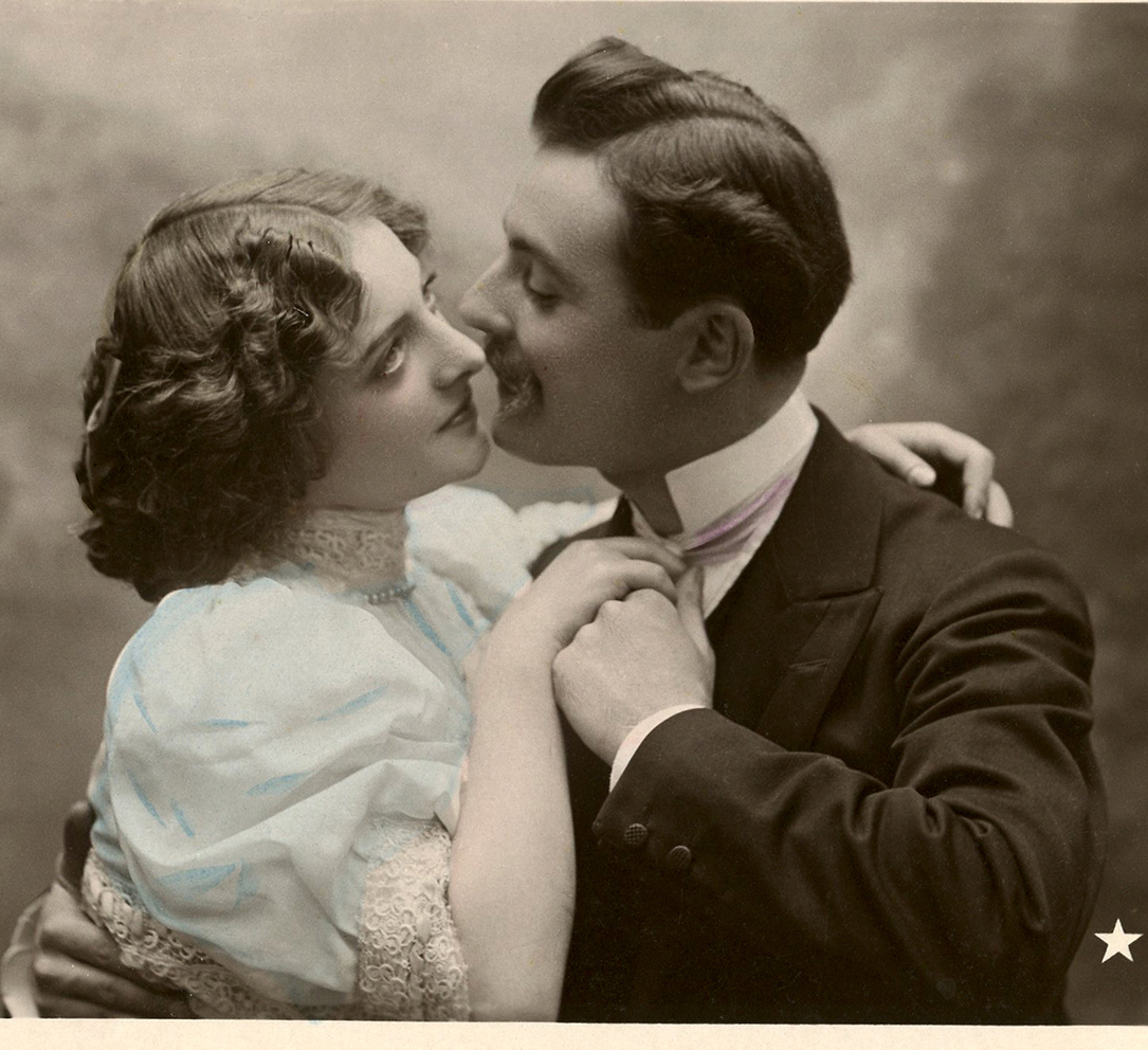 Old Fashioned Wedding Songs: Old Photo Vintage Romance