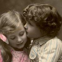 Sweet Kiss Image