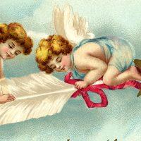 Valentine Cupid Images