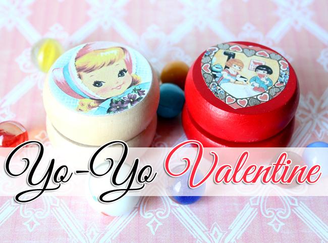 Yo-Yo Valentine