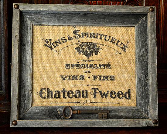 Burlap-Wine-Sign