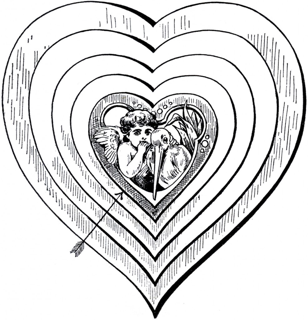 Cupid Target Images
