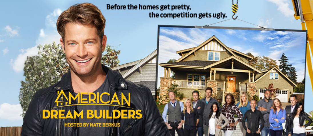 Nbc 39 S American Dream Builders W Nate Berkus Pinterest