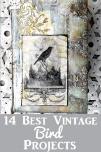 Best Vintage Bird Projects