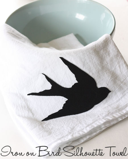 Bird-Silhouette-Tea-Towel