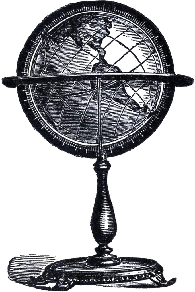 Free Stock Globe Images