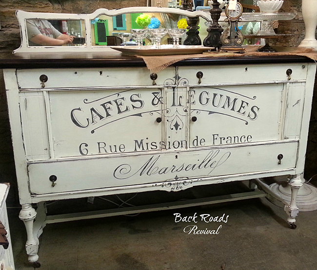 Painted french furniture projects2 the graphics fairy for Furniture transfers