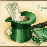 Stock Image St Patrick's Day