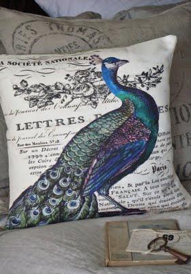 brag-peacockpillow