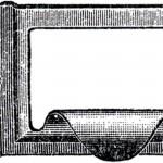 Vintage Hardware Frame Images